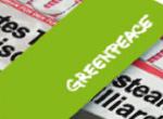 Greenpeace Morgen